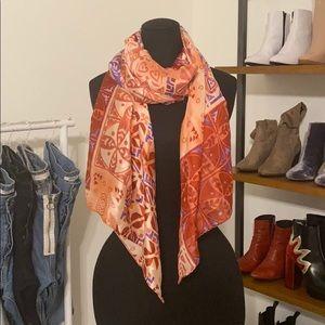 NWT- Fashion Scarf